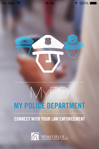 My Police Department MyPD