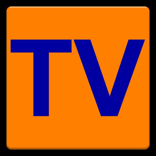 Mon Programme TV LOGO-APP點子