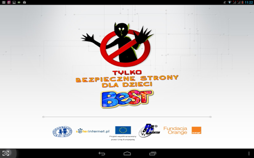 BeSt safe web browser for kids