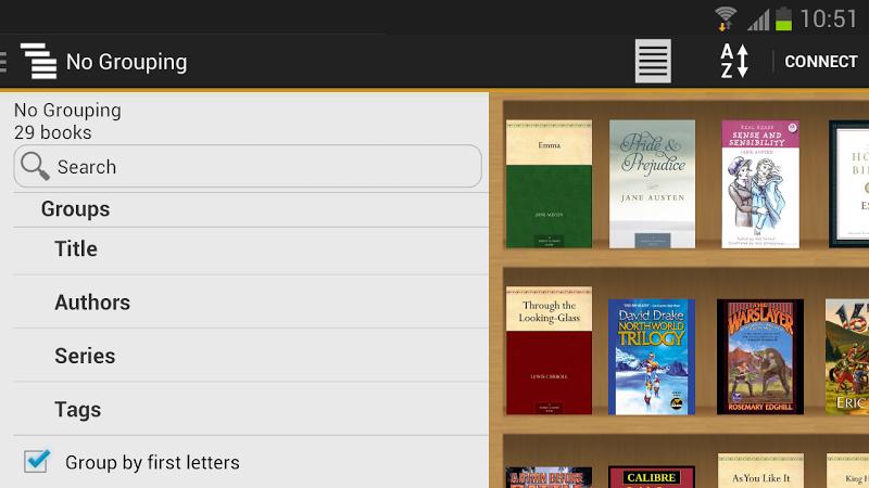 Calibre Companion APK Cracked Free Download | Cracked