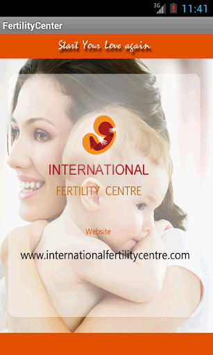 IFC - IVF Centre India