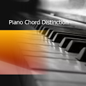 Piano Chord Distinction logo