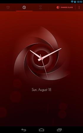 Timely Alarm Clock 1.3 screenshot 23956