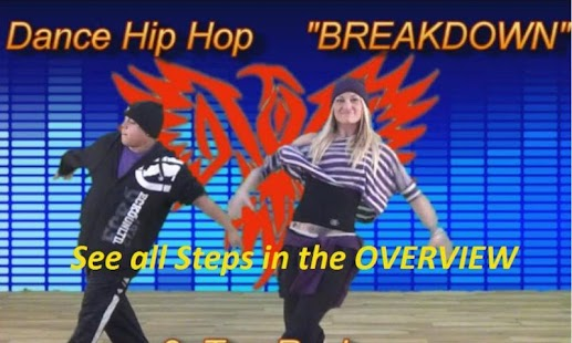 Dance Hip Hop - screenshot thumbnail