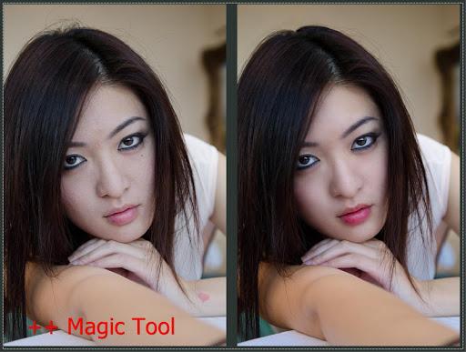 Photo QuickPic Pixlr Perfect