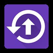 Parcel - Backup & Restore