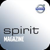 Volvo CE Spirit Magazine