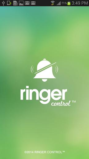Ringer Control