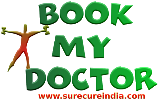 Book My Doctor