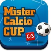 Game Mister Calcio Cup APK for Kindle