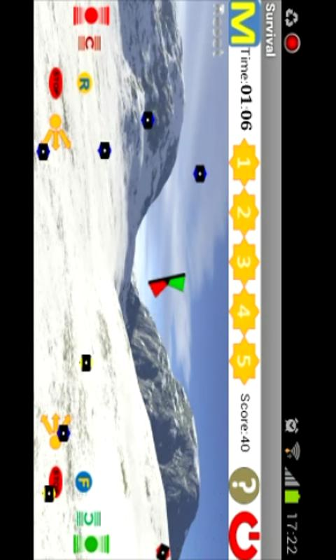 Stunt Kites FREE - screenshot