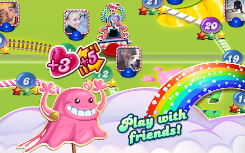 Candy Crush Saga v1.36.2
