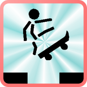 Skateboard game schedule Stick for PC and MAC
