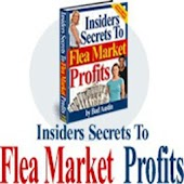 Flea Market Profits