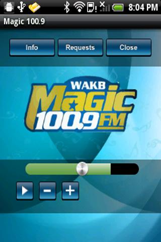 Magic 100.9