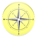 Compass - Travel Essential icon