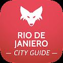 Rio de Janeiro Travel Guide icon