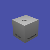 Área, Volumes e Perímetros