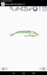 玩免費家庭片APP|下載学画画超级跑车 app不用錢|硬是要APP