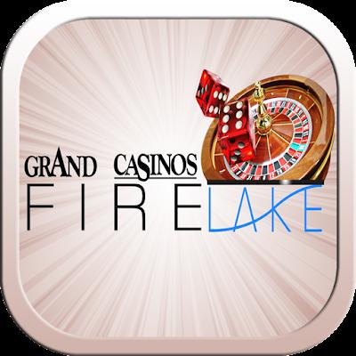 Firelake grande casino is it legal to play online casinos