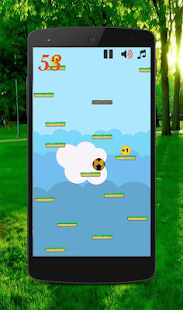 Handball Game screenshot