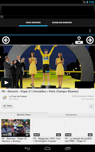Video Download- screenshot thumbnail