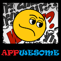 Appwesome icon