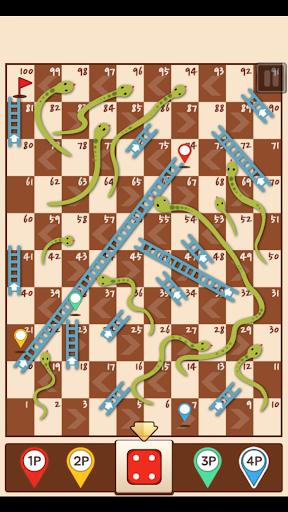 Snakes & Ladders King 18.12.06 screenshots 15