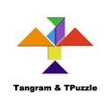 Tangram & TPuzzle Master icon