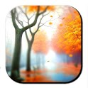 Autumn Top Live Wallpaper icon
