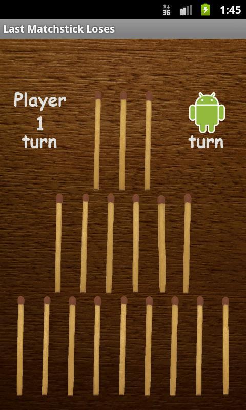 Last Matchstick Loses- screenshot