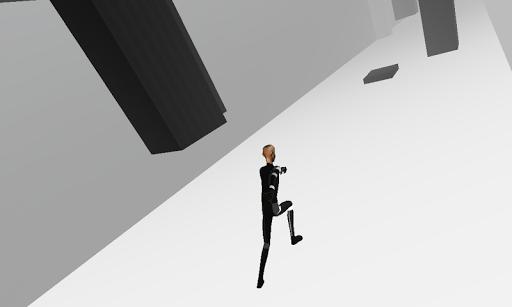 Ragdoll Line Runner 3D Extreme