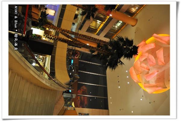 2011.01裕元酒店windsor cafe