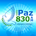 RADIO PAZ 830 AM icon