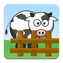 Learning Animals icon