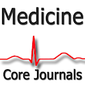 Medicine Core Journals logo