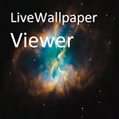 Live Wallpaper Viewer