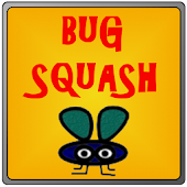 Bug Squash Game Lite