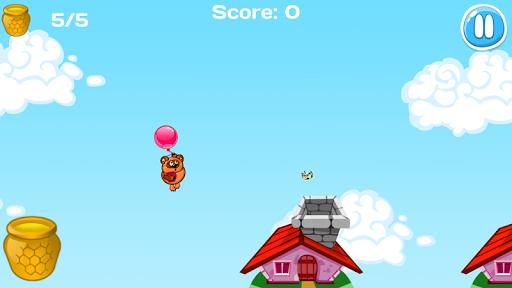 Bubble Fly Adventure