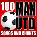 100 Manchester United Songs An icon