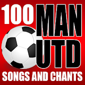 100 Manchester United Songs An