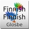 Finnish-Finnish Dictionary
