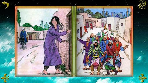 Сказка Али-Баба