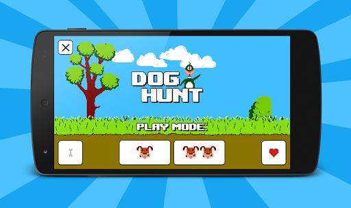 Dog Hunt - Duck Vengeance