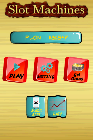 Casino Jackpot - Slot Machines - screenshot