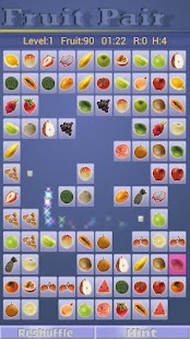 Fruit Pair- screenshot thumbnail
