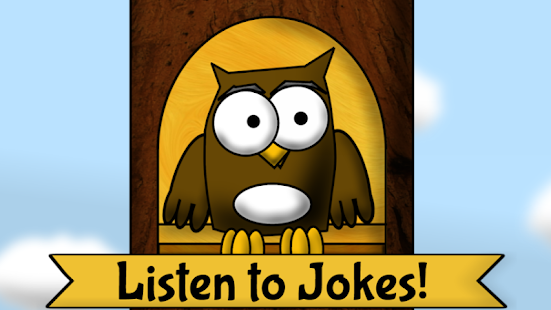 Fun Knock Knock Jokes for Kids - náhled