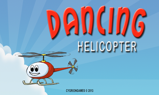 Dancing Helicopter