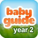 Baby Guide 2nd Year Lite logo