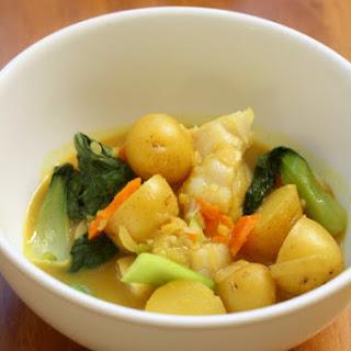 Vietnamese Fisherman's Stew.